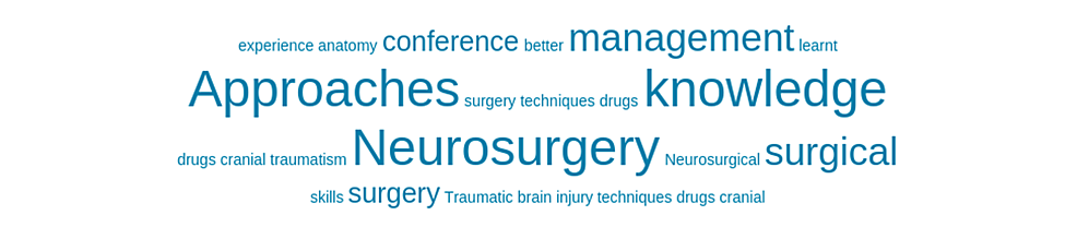 Word-cloud-for-the-question-'Can-you-give-specific-examples-of-what-you-learned-that-you-are-going-to-take-back-to-your-practice-to-benefit-patients?'