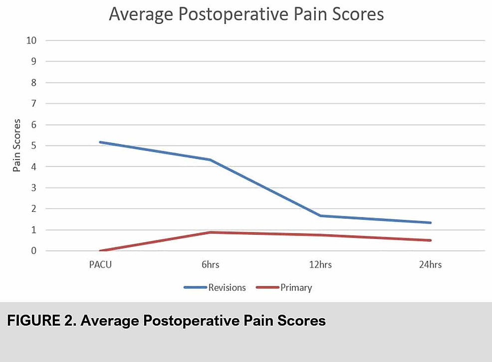 Average-pain-scores-of-primary-versus-revision-hip-arthroplasty-patients-after-the-pericapsular-nerve-group-(PENG)-block