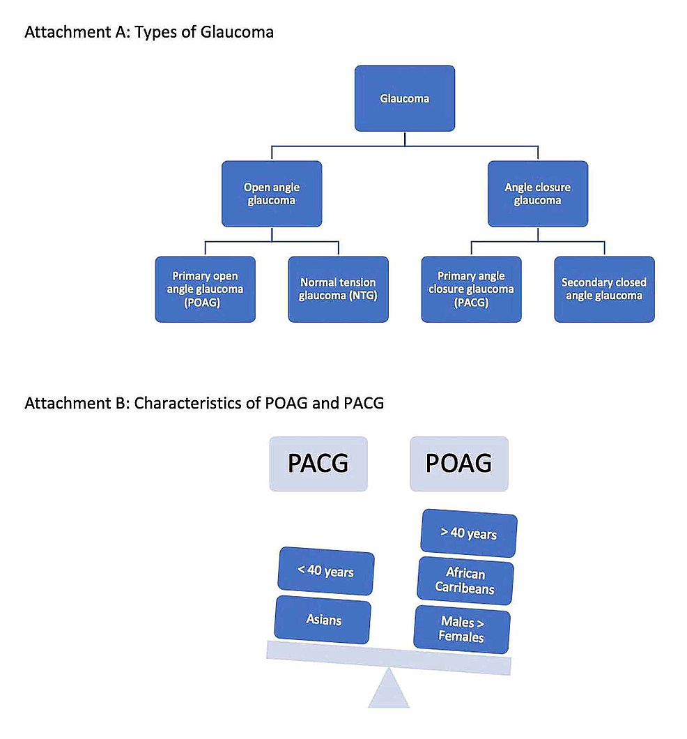 Types-of-Glaucoma-and-characteristics-of-POAG-and-PACG