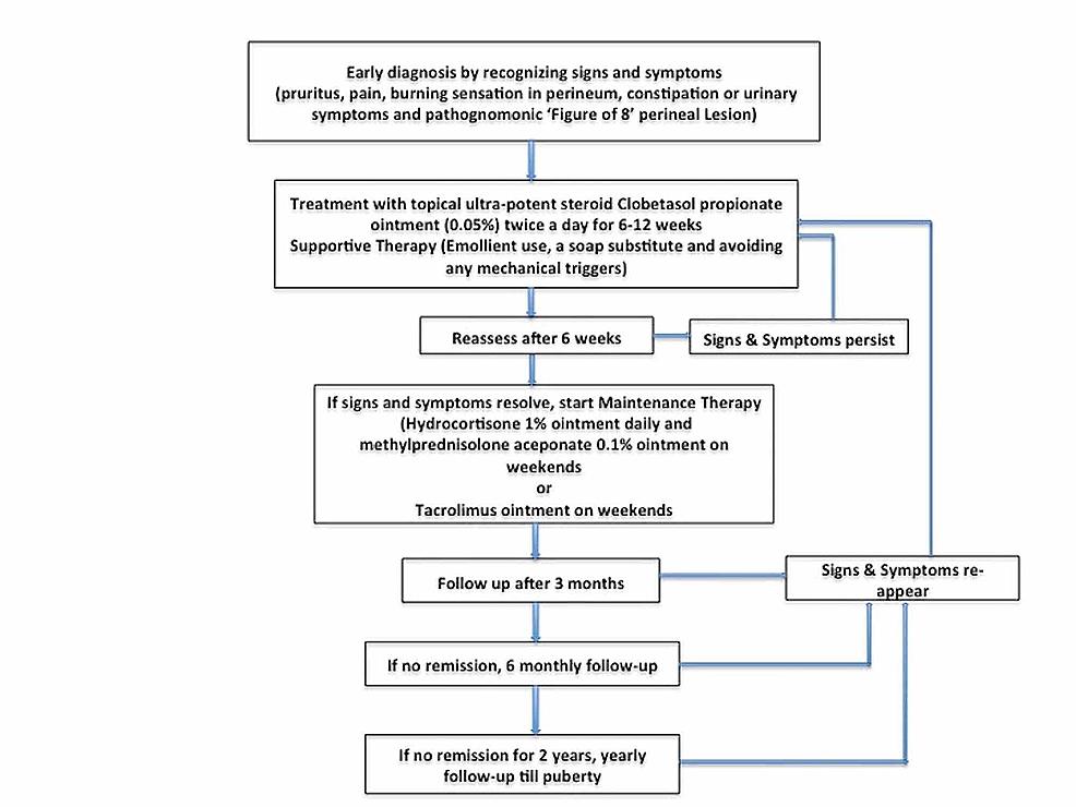 Suggested-Management-of-Pediatric-Vulvar-Lichen-Sclerosus