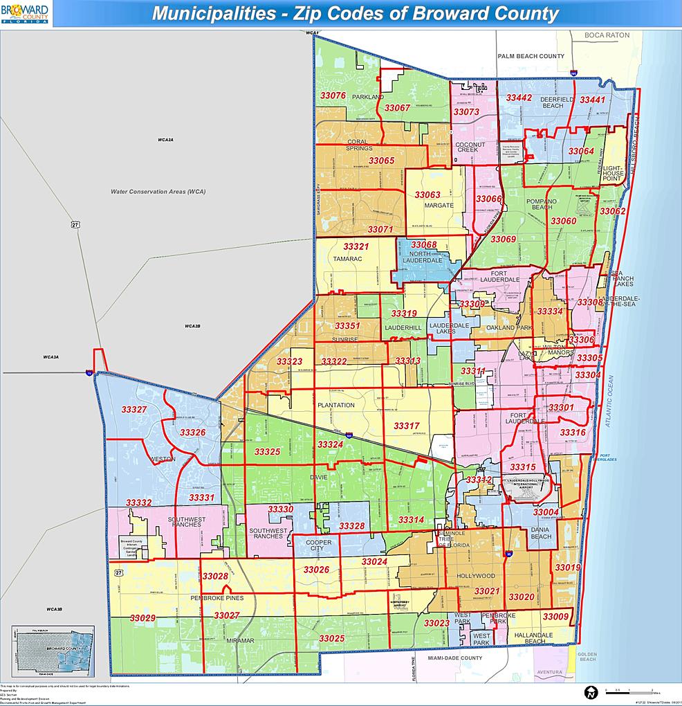 Municipalities-–-ZIP-Codes-of-Broward-County