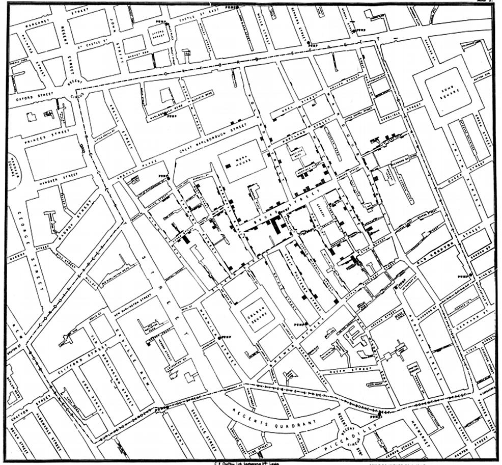 Cholera-mapping