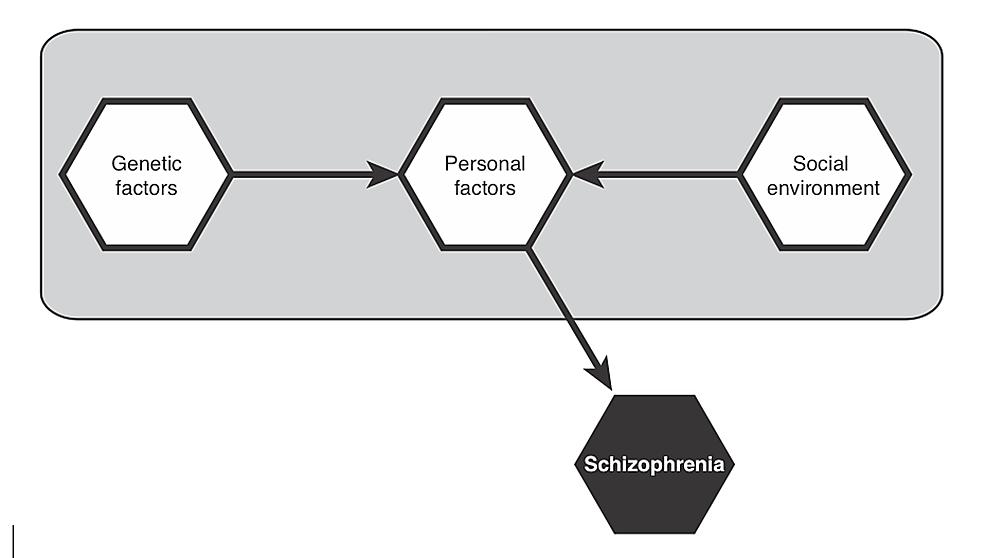 Trace-diagram