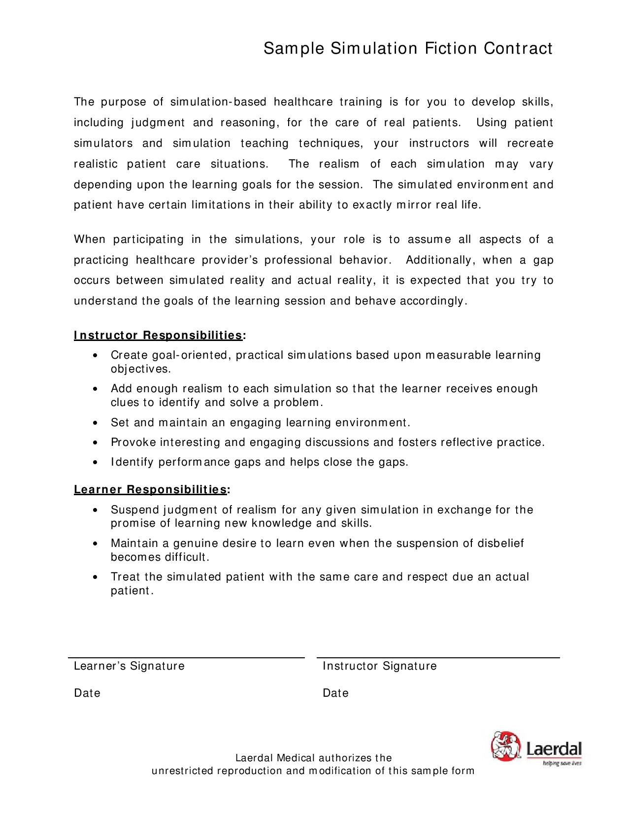 fictional simulated reality essay