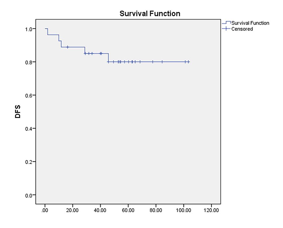 Disease-free-survival-(DFS)