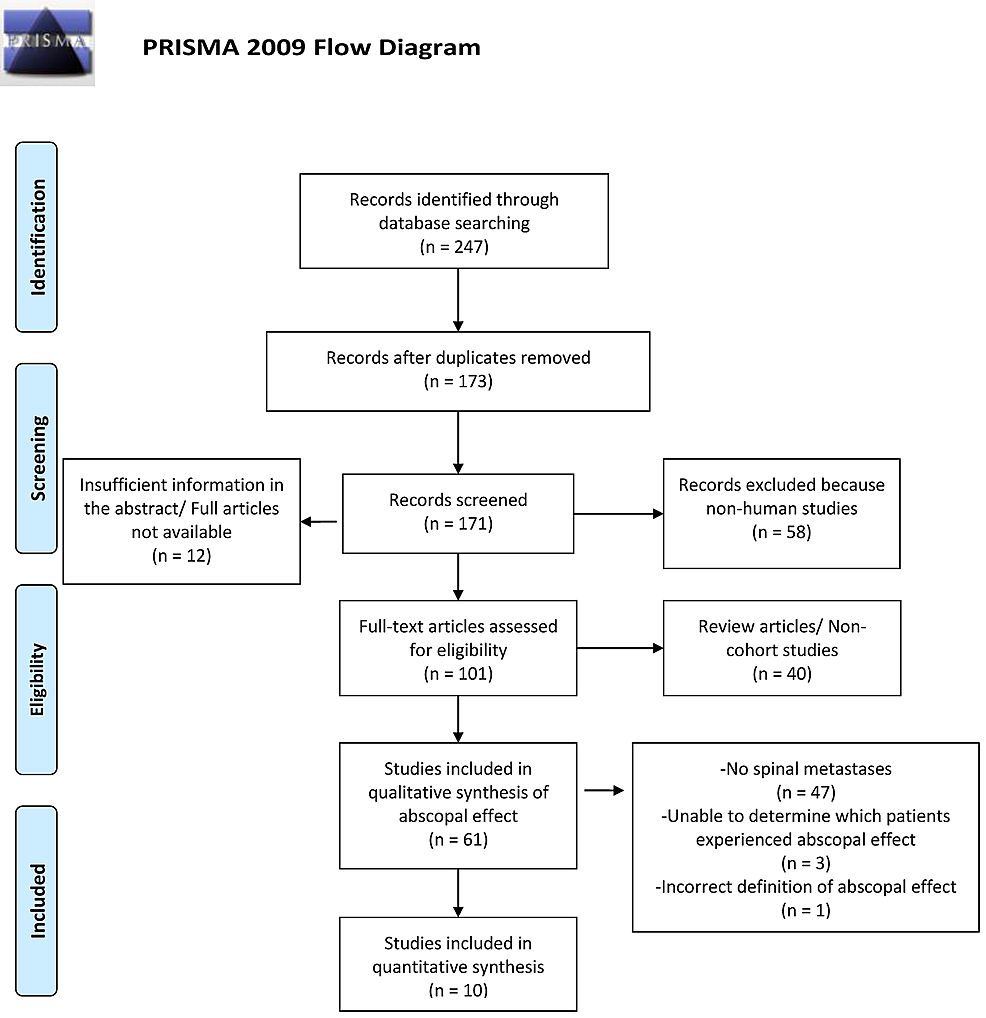 PRISMA-Flow-Diagram