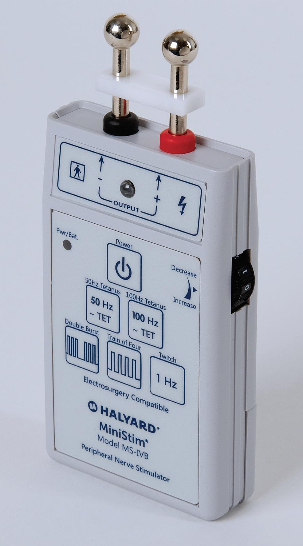 Halyard-Ministim®-MS-IVB-model