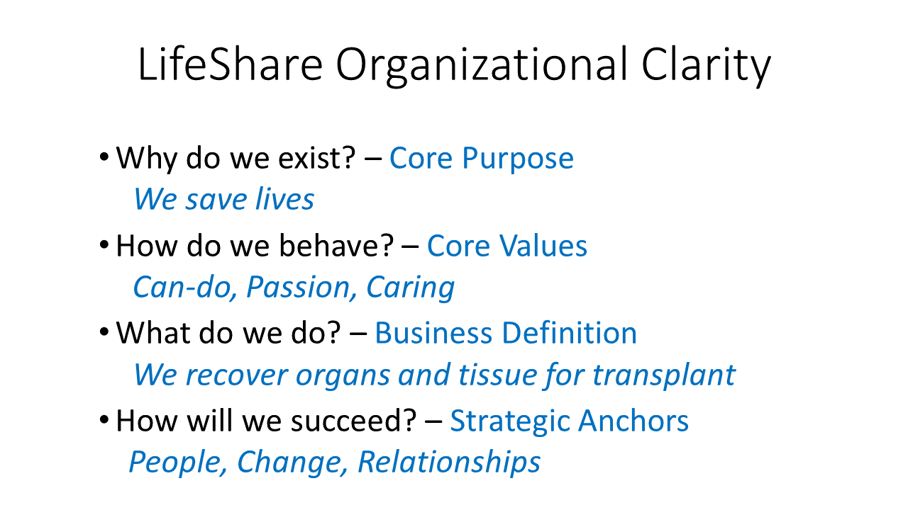Cureus | Envisioning and Leading Organizational