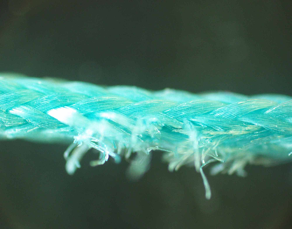 Microscopic-inspection-of-suture-deformation:-Breakage-of-single-fibers