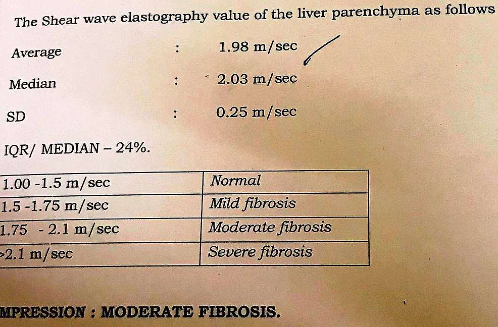 Baseline-shearwave-elastography-value-of-the-patient