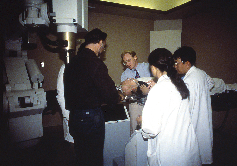 At-the-time-of-the-first-CyberKnife-patient-treatment-on-June-8,-1994