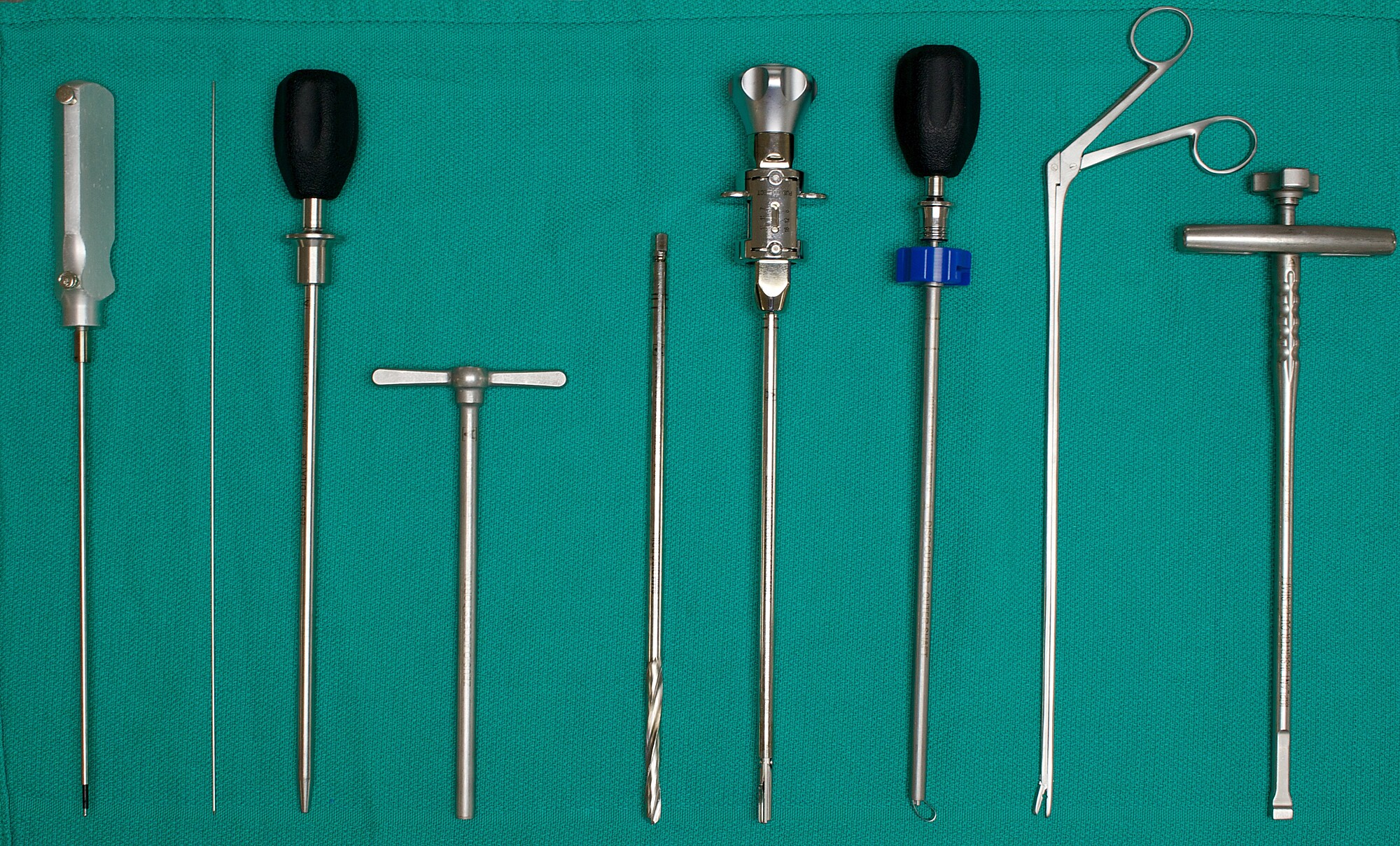Cureus | Minimally Invasive Direct Lateral Interbody Fusion (MIS ...