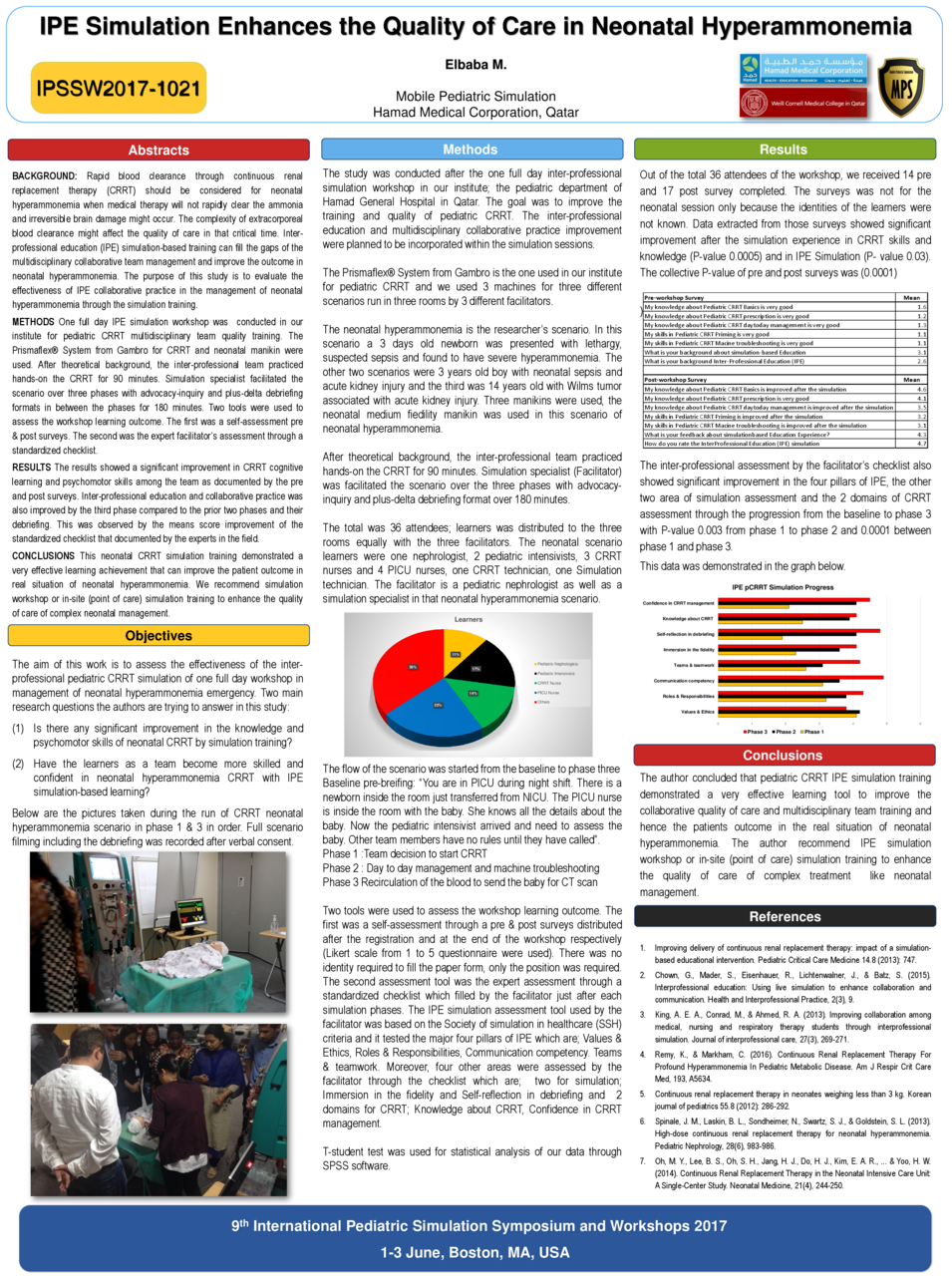 enhancing clinical competence thru scenario based simulation Enhancing the competence of undergraduate nursing students tasks during virtual simulation scenarios optimal learning through clinical experiences of nursing.