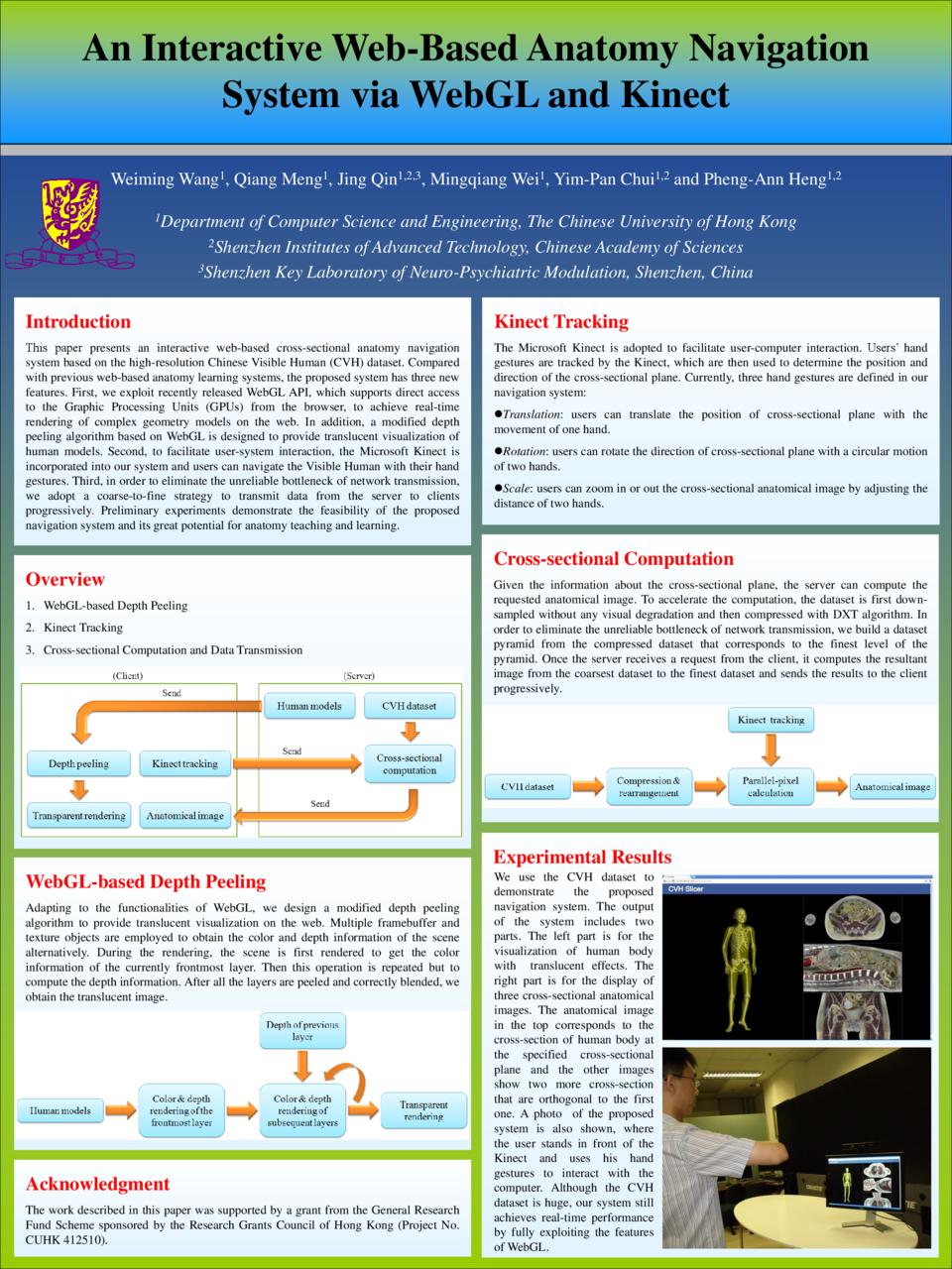 Cureus   An Interactive Web-Based Anatomy Navigation System via ...