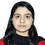 Zunairah M. Shah