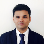 Urvish K. Patel