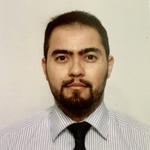 Mohammed Wazir
