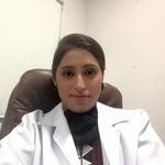 Saima Zahoor
