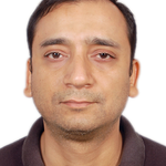 Mantu Jain