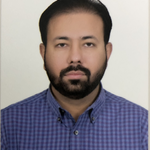 Syed F. Mujtaba
