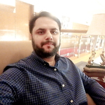 Ghulam B. Mahesar