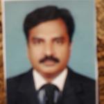 Zahid Ali Memon