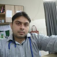 Kashif H. Qadri