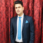 Zahid S. Ahmad