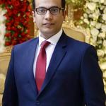 Hamza Waqar  Bhatti