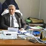 Haq Dad Durrani