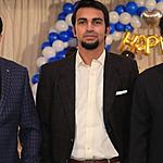 Hamza R. Khan