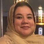 Saira Jahangir