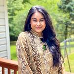 Samira R. Ibrahim