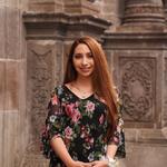 Jazmin Carolina Cozar