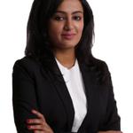 Trishala Menon