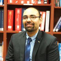 Saeed K. Alzghari