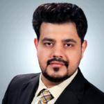 Pranav D. Modi