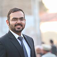 Muhammad Jahanzaib Anwar