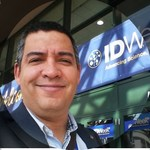 Alfonso J. Rodriguez-Morales