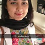 Mariam Jabir