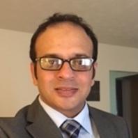 Afaque H. Khan