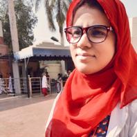 Amber Tahir