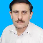 Bakhtawar Shah