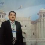 Sarfraz A. Mahesar