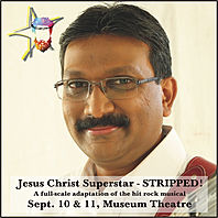 Pradeep  J. Christopher