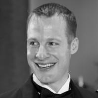 Matthew Borgman