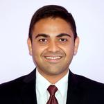 Achint A. Patel