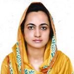 Anam  Zahra