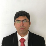 Nirav B. Patel