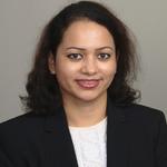 Sharmi Biswas